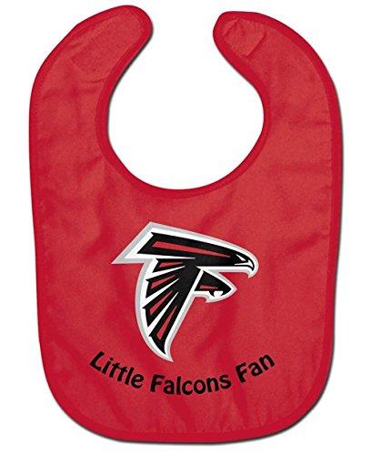 NFL Atlanta Falcons WCRA2046914 All Pro Baby Bib
