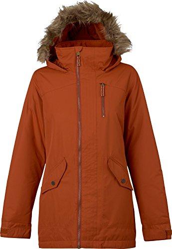 Burton Women's Hazel Jacket, Picante, (Contour Soft Shell Pant)