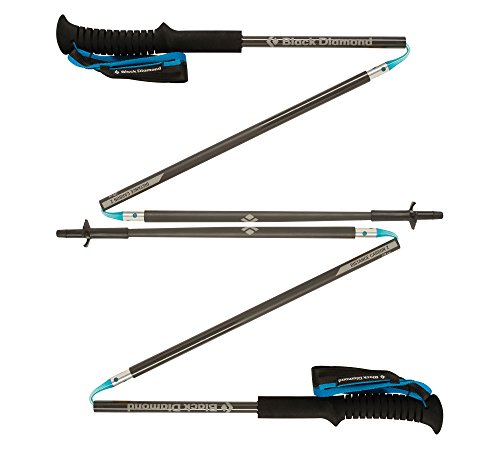 Black Diamond Distance Z Z-Poles