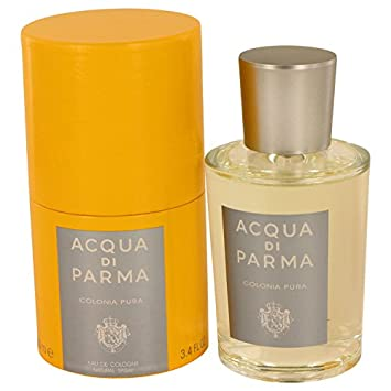 Acqua Di Parma Colonia Pura 3.4 oz Eau De Cologne Spray (Unisex)