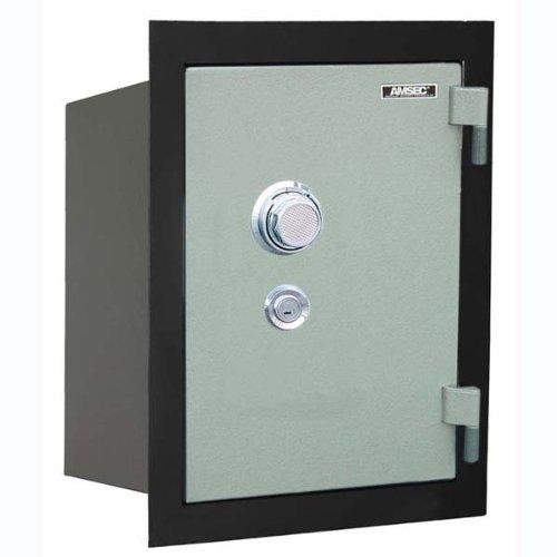 AMSEC WFS149 Wall Safe