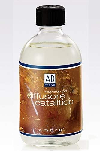 acqua profumata per profumatore catalitico