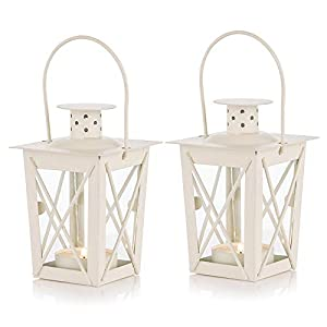 41U90-vgWJL._SS300_ Beach Wedding Lanterns & Nautical Wedding Lanterns