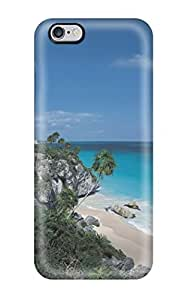 1385550K71470171 Ideal Case Cover For Iphone 6 Plus(tulum Mexico), Protective Stylish Case