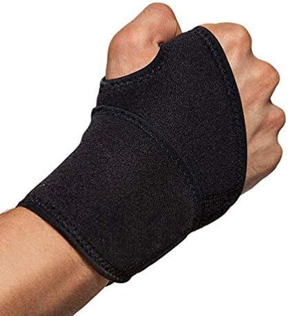 HEALLILY 2-Teilige Handgelenkstütze Umhüllt Die Handgelenkstütze für Das Krafttraining im Fitnessstudio. Krafttraining Krafttraining