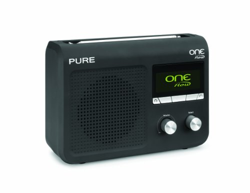 Pure ONE Flow Portable Internet and FM Radio by Pure (Image #5)