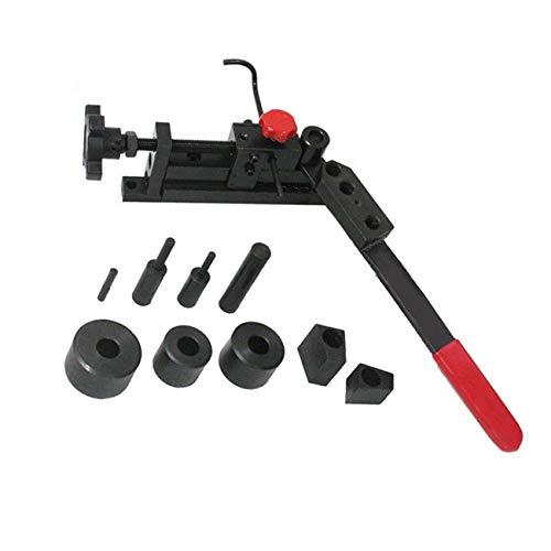 Manual Mounting Mini Universal Bending Bender Forms Wire Flat Metal Tubing Coils,Jikkolumlukka from Jikkolumlukka