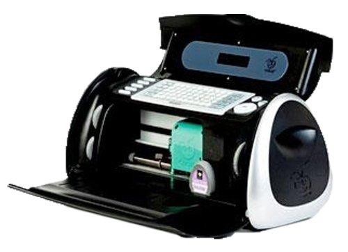 Cricut Create Personal Electronic Cutter Cutting Machine - Black
