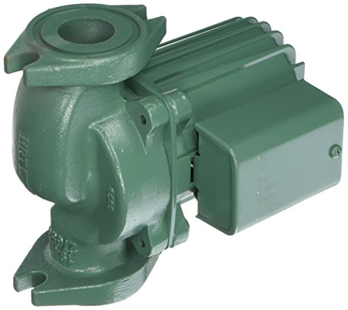 Taco 0010-F3 Single Phase Circulating Pump by Taco