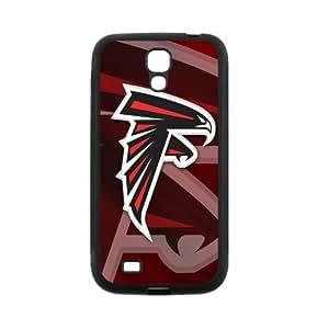 Customize Atlanta Falcons NFL Back Cover Case for SamSung Galaxy S4 I9500 JNS4-1128