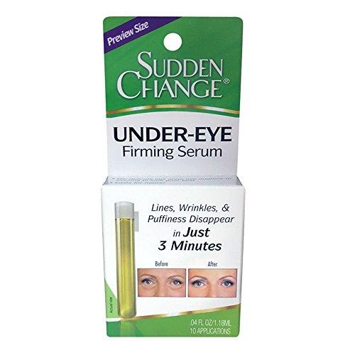 - Sudden Change Anti-Wrinkle Under Eye Lift
