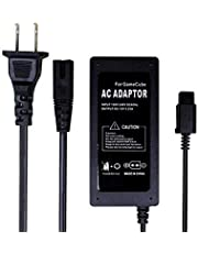 WiCareYo AC Power Supply Adapter Wall Charger US Plug for Gamecube System NGC Console