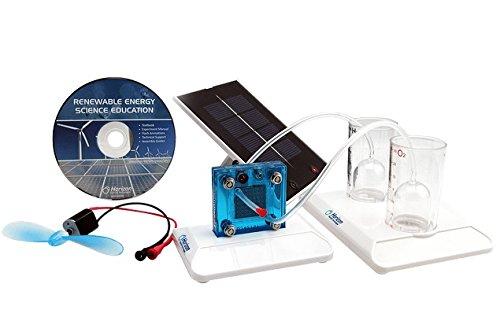 Fuel Cell Kits - Horizon Fuel Cell Technologies Solar Hydrogen Education Kit