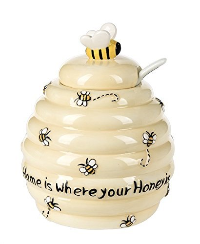 Ganz Honey Jar, Home Is Where Your Honey Is (ER37138)