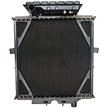 NEW Replacement 4 Row Radiator for Peterbilt Trucks 357 375 379 0706657A030 0706657A013