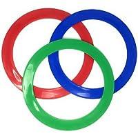 MyCircus Juggling Rings by Juggle 4 Fun