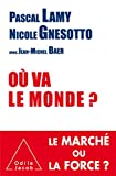 img - for O  va le monde? (French Edition) book / textbook / text book