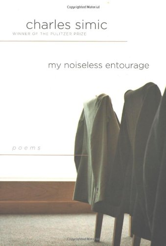 Download My Noiseless Entourage: Poems pdf