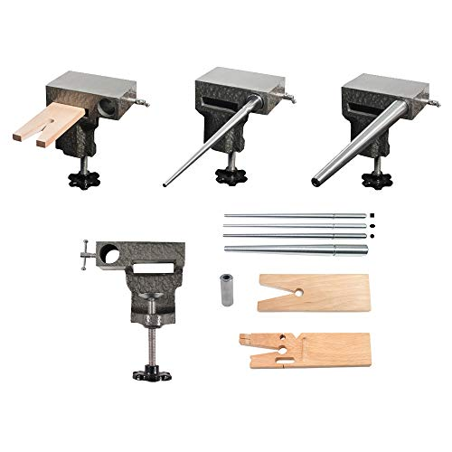 Bench Anvil Combo Mandrel kit - SFC Tools - KIT-136