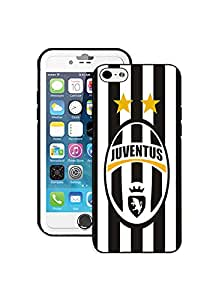 Individualized Sport Logo Theme Fundas - Iphone 6/6s (4.7 Inch) Fundas, Juventus FC Football Team Logo Durable Fundas Cover