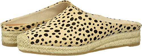 - Dolce Vita Women's Brandi Leopard Calf Hair 11 M US