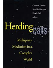 Herding Cats: A Strategy for Preventive Diplomacy