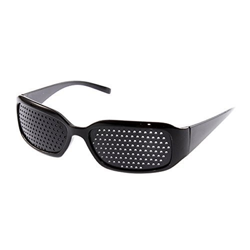 Top-Elecs-Pinhole-glass-help-to-improve-your-eyesight-Activates-your-natural-vision-ability-to-see-clearly-by-Top-Elecs