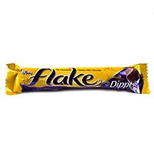 Cadbury Dipped Flake Bar