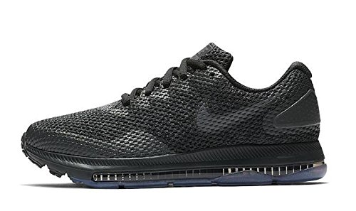 out 2 all Running Zoom Black 004 W Dark anth Scarpe Low Grey Nero Donna NIKE qAtaxa