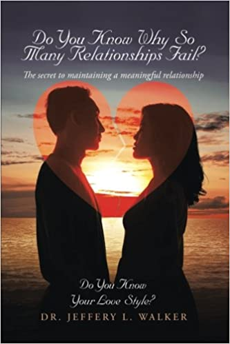 Do You Know Why So Many Relationships Fail?