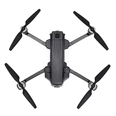 RCDNE Drone Mini, Wide-Angle Camera, Ultra-high Definition 4K Aerial Aircraft, Foldable Height Retention Mode