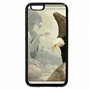 iPhone 6S Plus Case, iPhone 6 Plus Case, You can fly go and have a good life my dear friend you are free