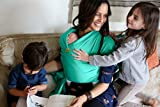 Boba Baby Wrap Carrier - Original Child and Newborn