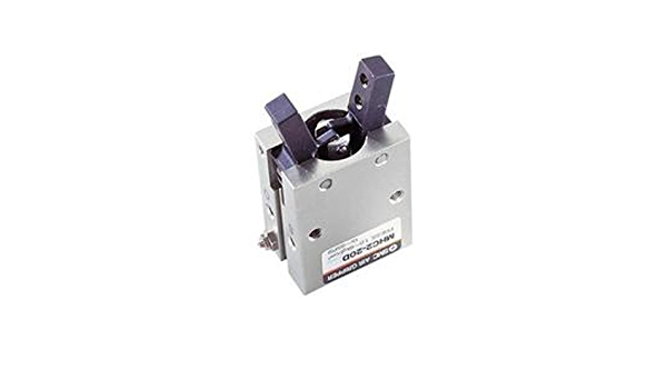 NEW SMC MHY2-10D 180° Angular Pneumatic Air Gripper Cylinder