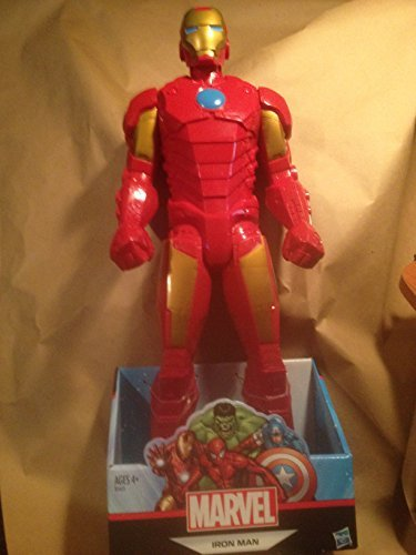 Marvel Iron Man 20 inch Figure