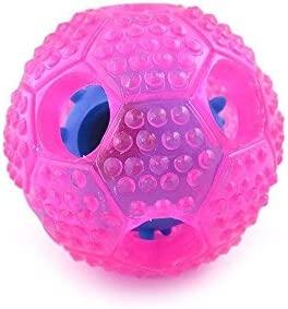 MOONKEY IQ tratar pelota para perros, Bola de Juguete para ...