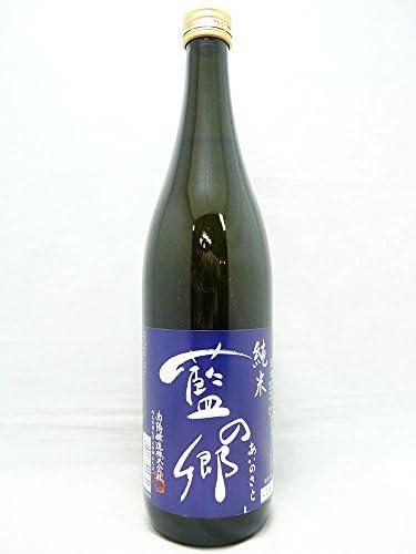 藍の郷 純米酒 720ml