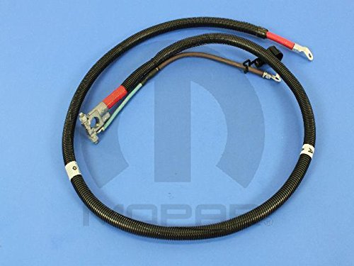 Best Battery Cables