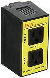 DGC PRODUCTS i-Socket Autoswitch