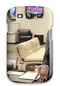 Special Design Back Cameron Diaz Twilight Edward Phone Case Cover For Galaxy S3 by supermalls