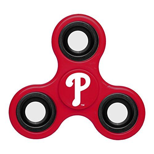 Philadelphia Phillies Diztracto Spinnerz - Three ()
