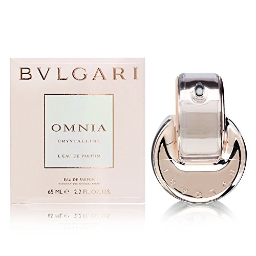 Bvlgari Omnia Crystalline by Bvlgari for Women 2.2 oz Eau de Parfum Spray