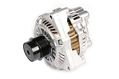 ACDelco 92191127 GM Original Equipment Alternator