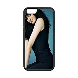 iPhone 6 4.7 Inch Cell Phone Case Black Anne Hathaway LV7057803