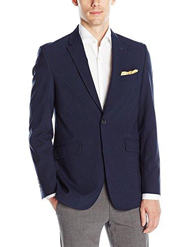 everydress サマージャケット テイラードジャケット メンズ 大きいサイズ カジュアル ゴルフ ブレザー 紳士 スリム ビジネス 通勤