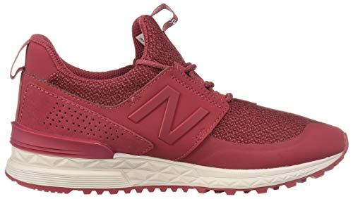 574s womens earth Donna Earth Red Sport New ws574dtv1 Balancenb18 Red 1qwxEtxF