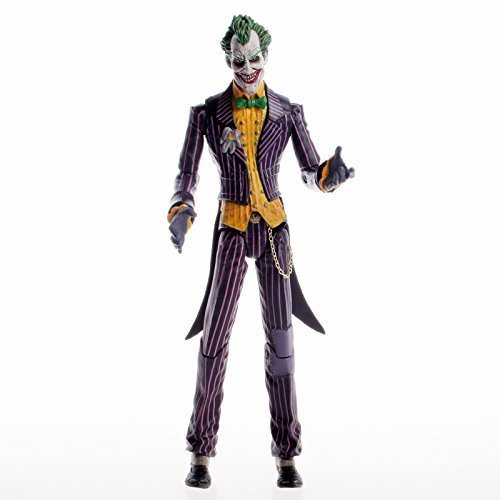 City Costume Mad Batman Arkham Hatter (Comics Arkham Asylum Batman Series The Joker City Play Statue Action)