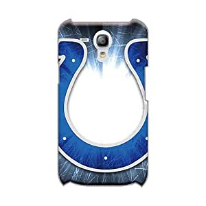 Durable Cell-phone Hard Cover For Samsung Galaxy S3 Mini With Allow Personal Design Trendy Indianapolis Colts Pictures ErleneRobinson
