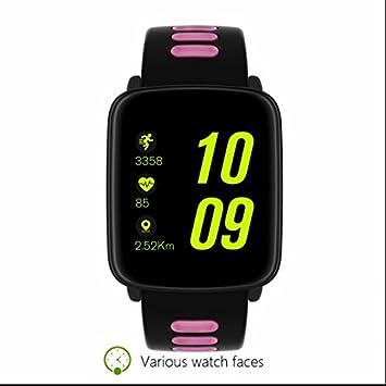 Excercise Smartwatch para hombre y mujer, podómetro correr ...