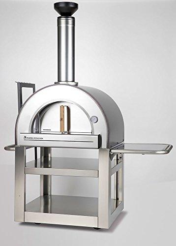 Forno Venetzia Pronto 500 Copper Wood Fired Oven - FVP500 by Forno Venetzia
